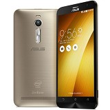 ASUS Zenfone 2 (32GB,4GB RAM) [ZE551ML] - Sheer Gold - Smart Phone Android